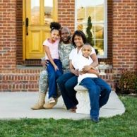 Attention veterans: are you aware that it is much easier for you to finance a home with a VA home loan than by going the conventional route?