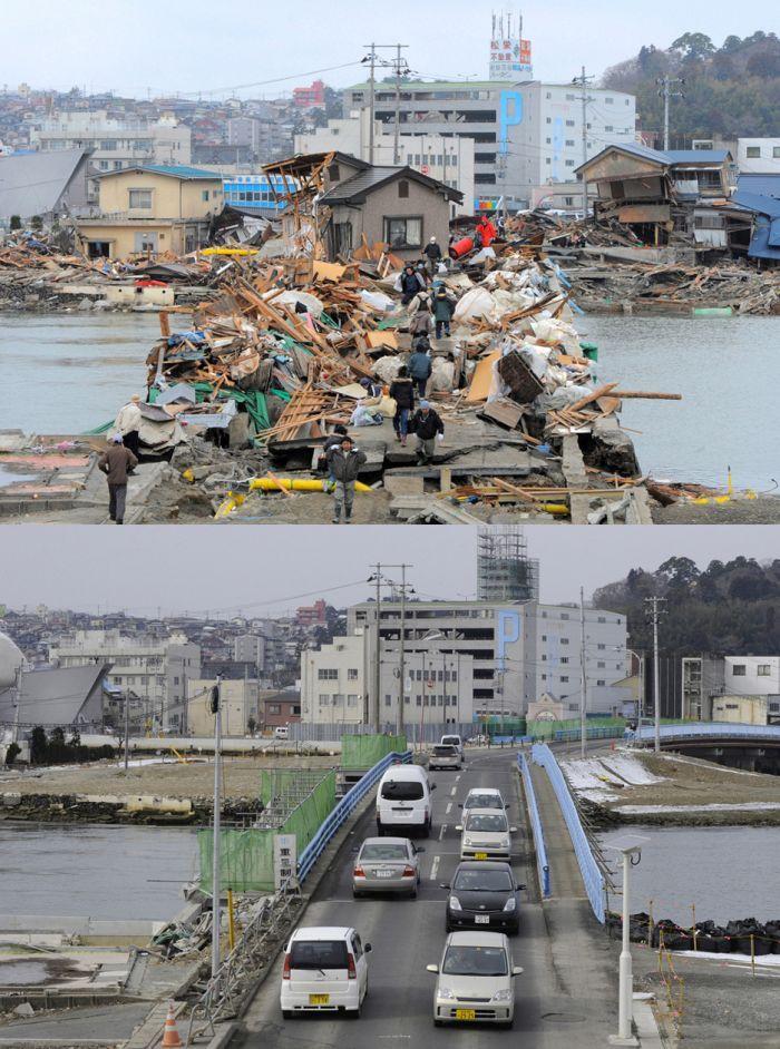 Tsunami Japani