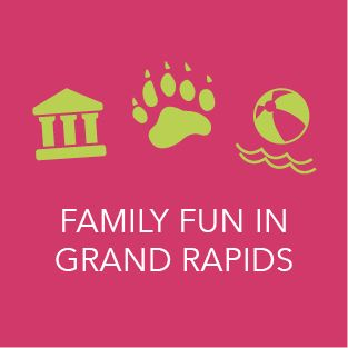 Treadstone Morte Family Fun In Grand Rapids Top Five Friendly Things To Do