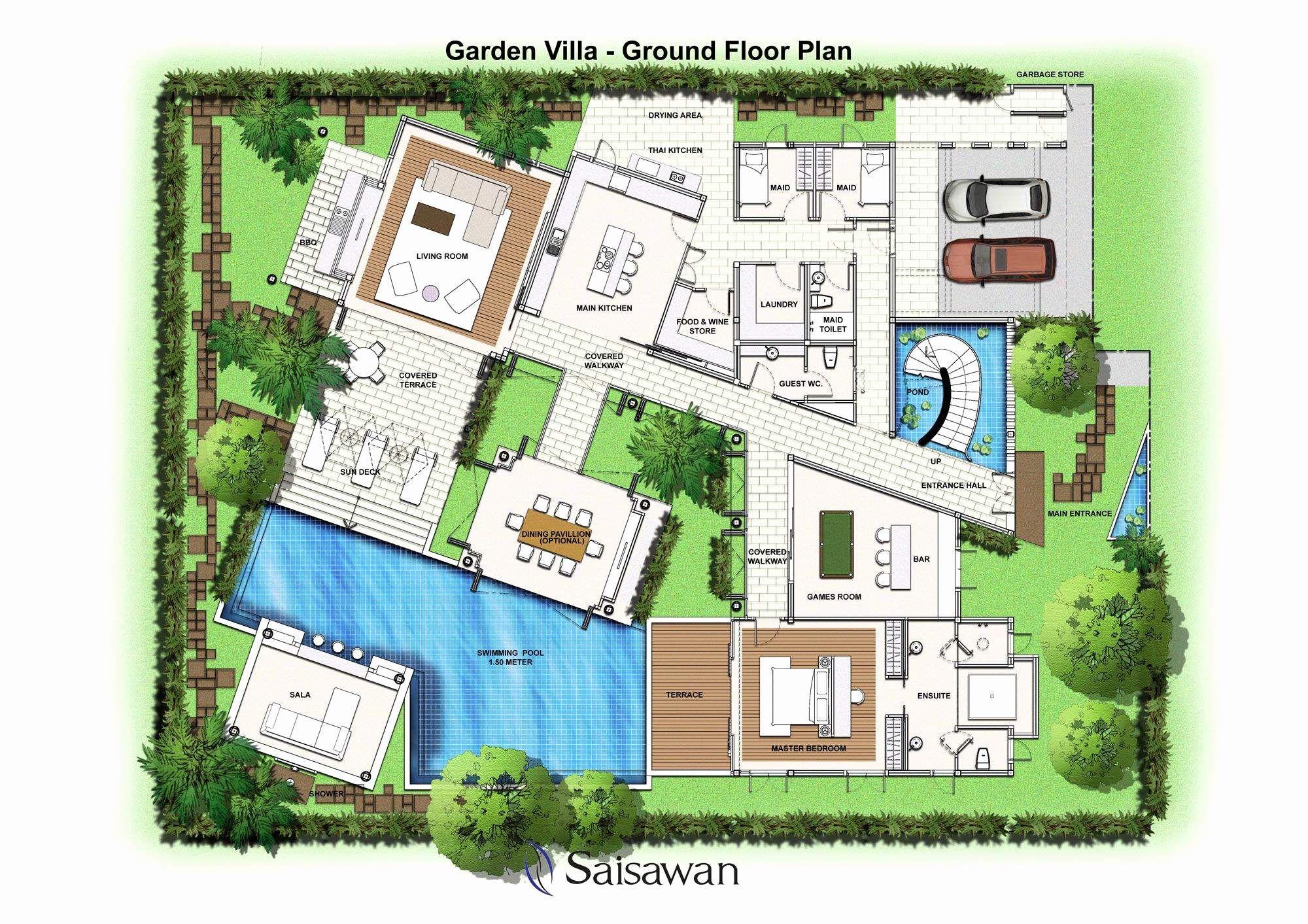 Mescouilles Light Processing Picture Stock Floor Plans Pool House Plans Ground Floor Plan