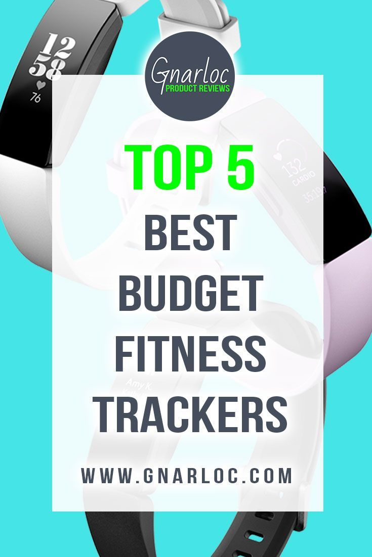 When it comes to working out or your daily cardio, these days it's beneficial to be able to track yo...