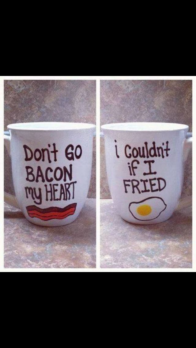Defos making these mugs :)