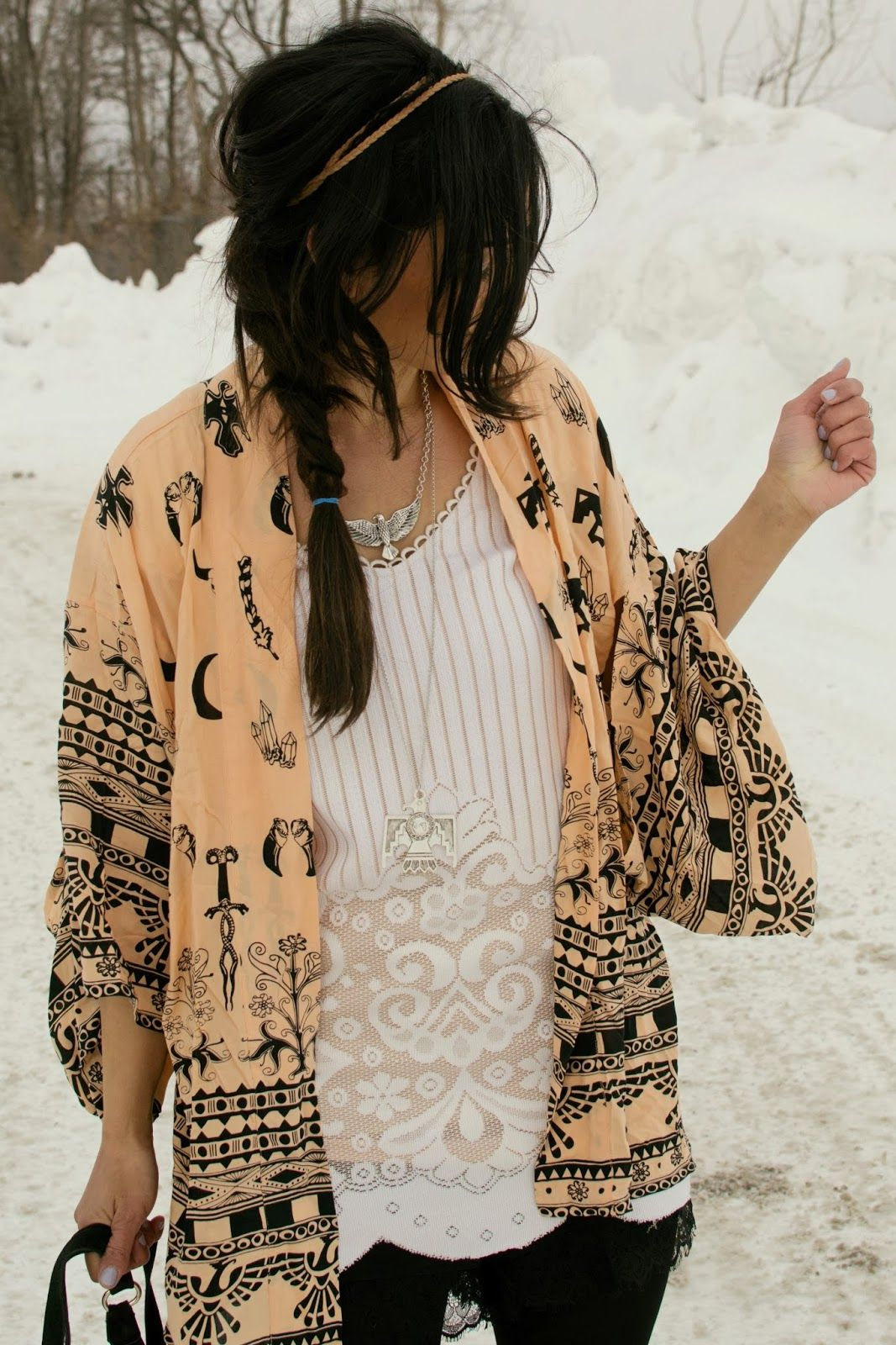 Hippie Lace: January 2014