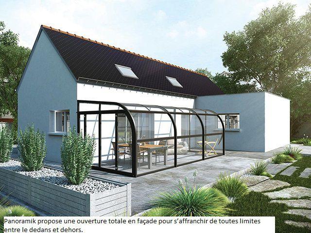 vous r vez d 39 une terrasse bois pour embellir les abords de votre maison et pouvoir mieux. Black Bedroom Furniture Sets. Home Design Ideas