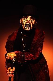 King Diamond With Images King Diamond