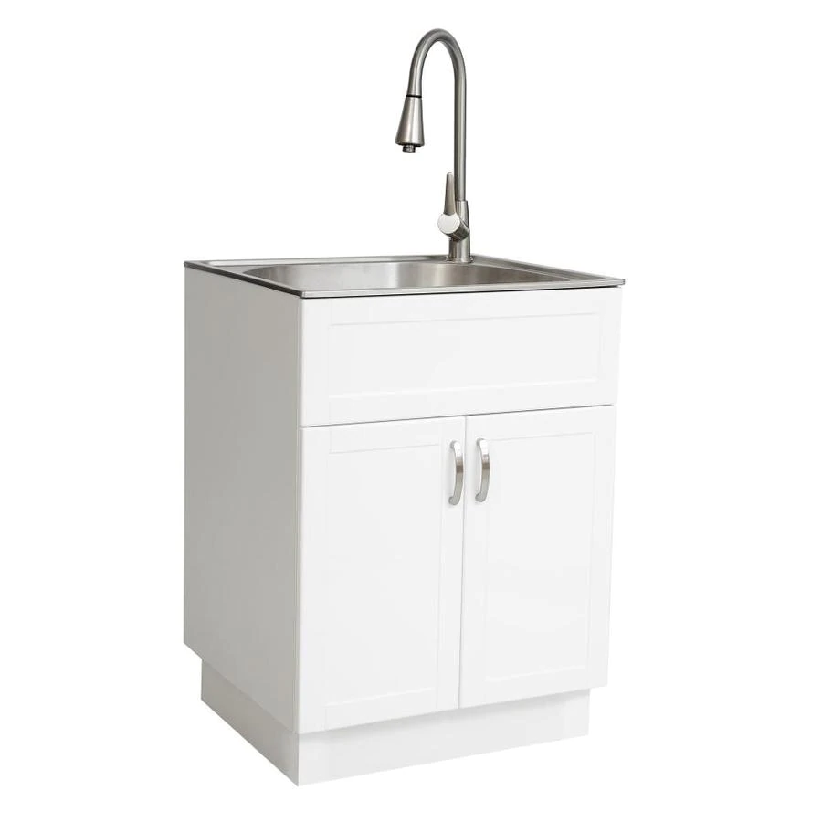Pin By Phoebe Liu On Laundry Laundry Sink Laundry Room Sink
