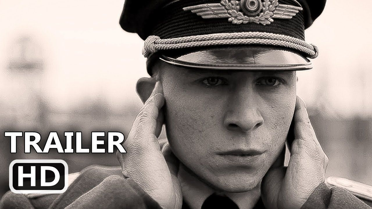 THE CAPTAIN Trailer (2018) History (With images) History