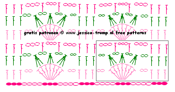 b38b315d9c9b1 free women s sleeveless cardigan crochet pattern with fantasy stitch ...