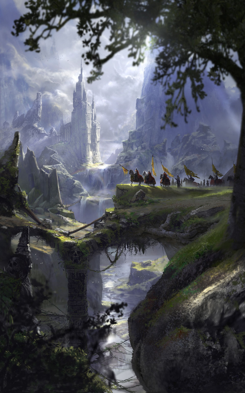 Pin By David Wilson On Artist Scifi Amp Fantasy