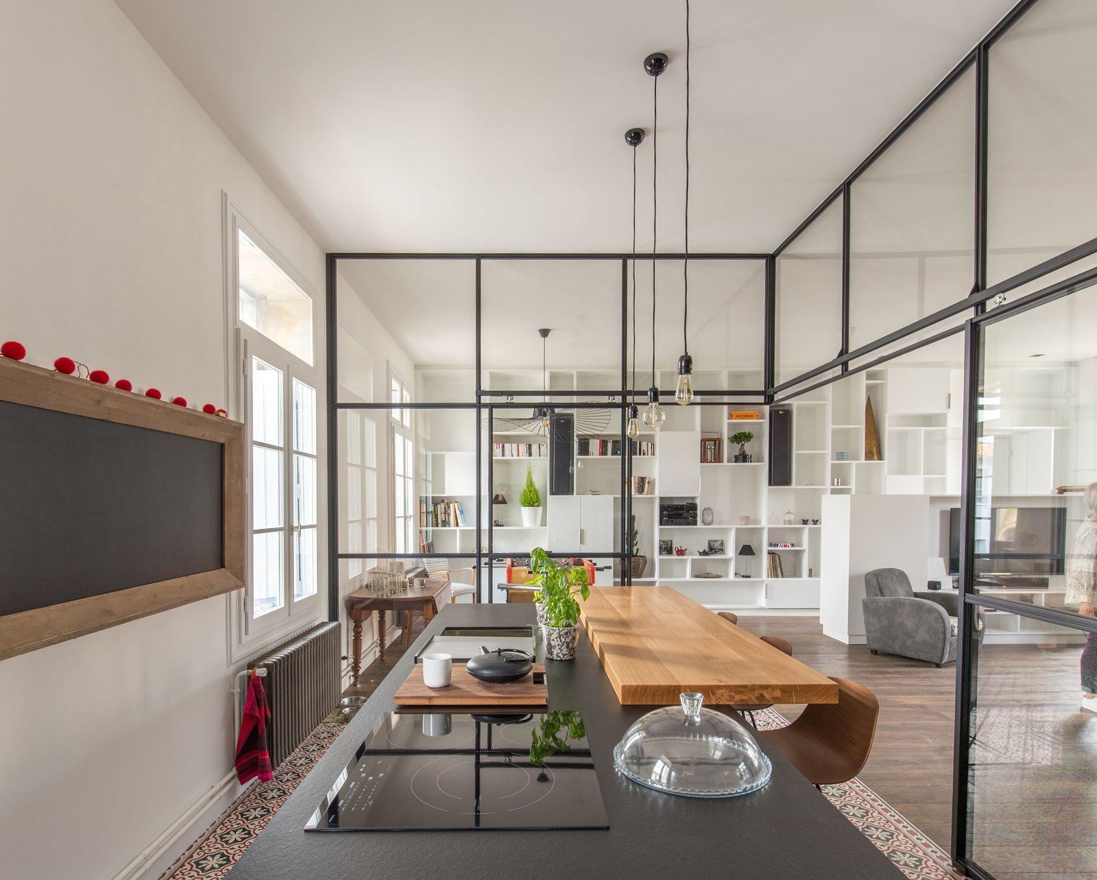 Une rénovation en profondeur à Montpellier - PLANETE DECO a homes ...