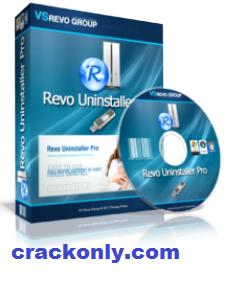 Download Free Revo Uninstaller Pro Crack And Serial key