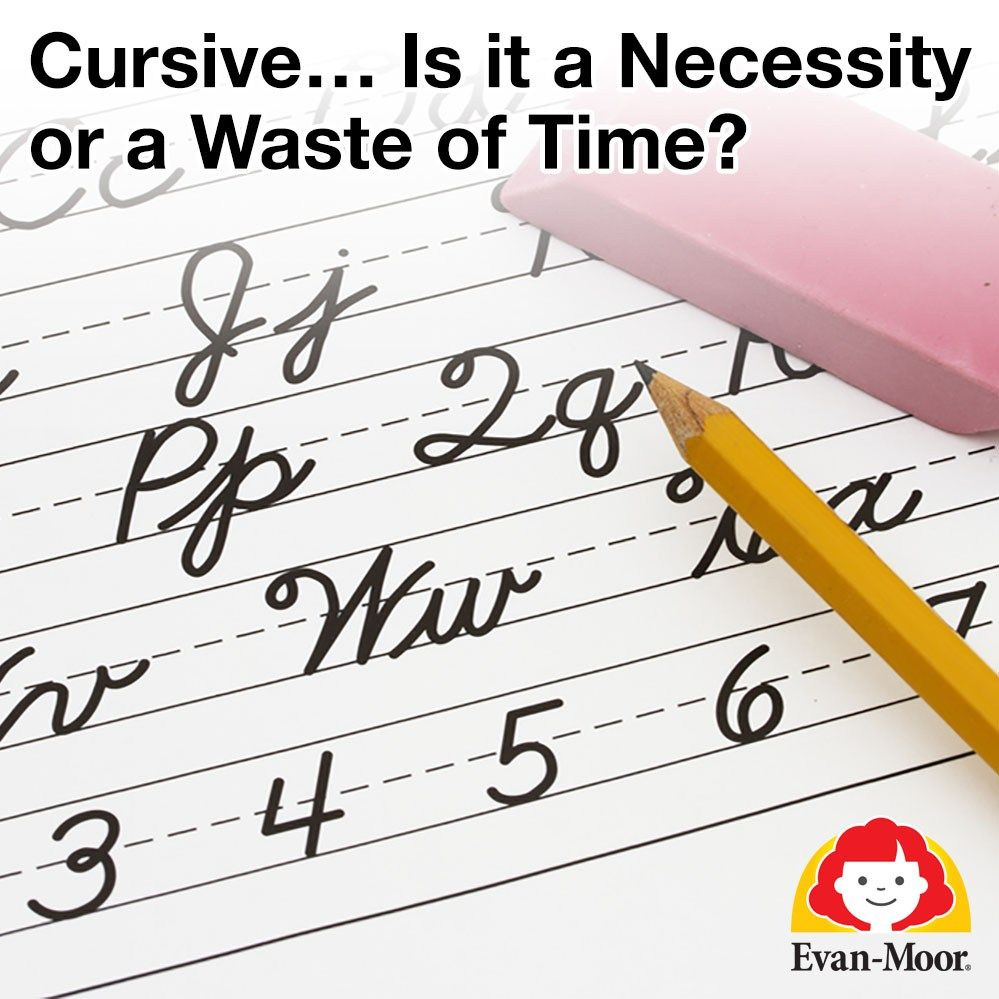 The Joy Of Teaching Cursive Writing For Kids Teaching Handwriting Handwriting Instruction [ 999 x 999 Pixel ]