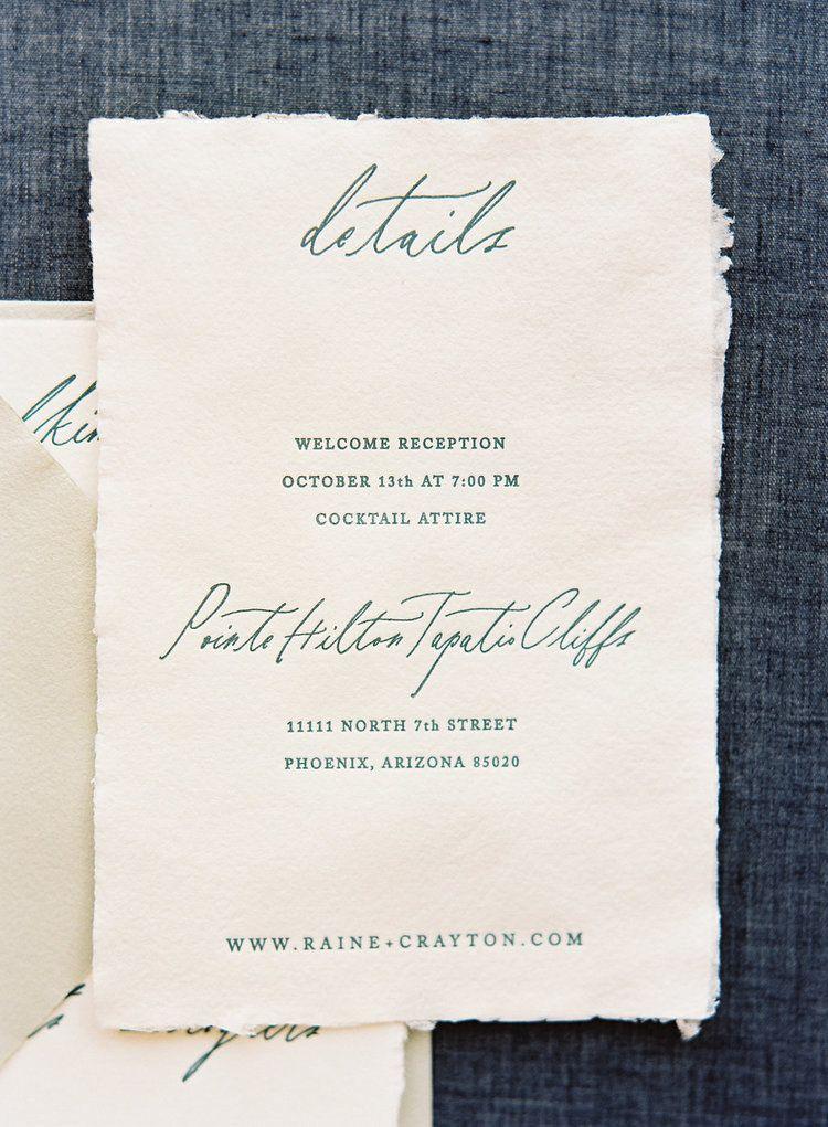 Pin by Danielle Udolf on Wedding Wedding invitations