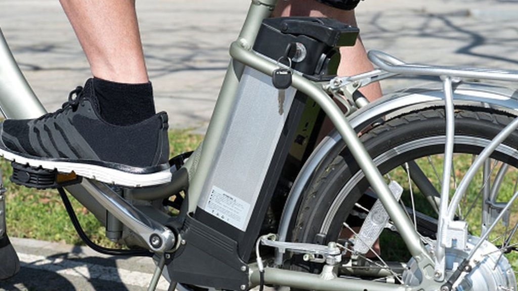 Electric Bike Riders Must Have Licences Electric Bicycle Bike