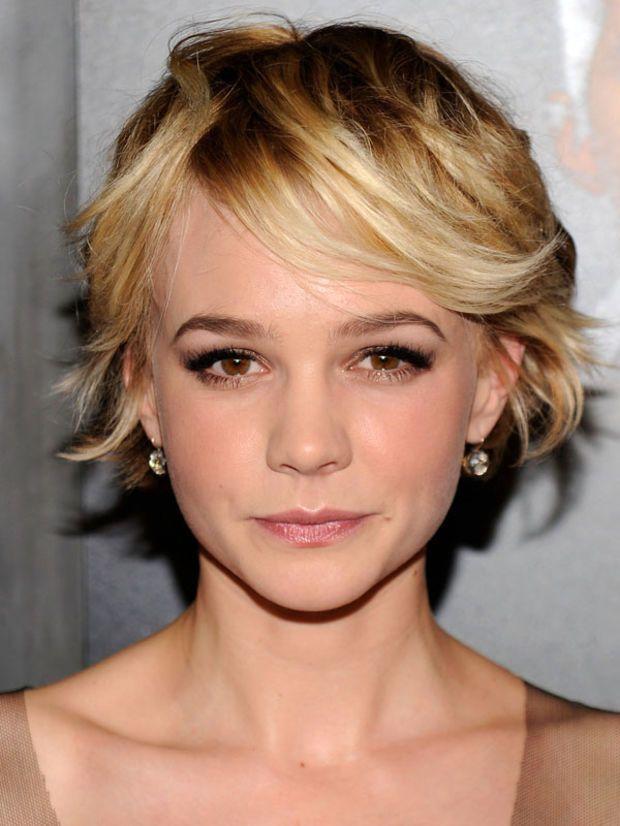 The Best Haircuts for Fine, Limp Hair | Fine hair, Carey mulligan ...