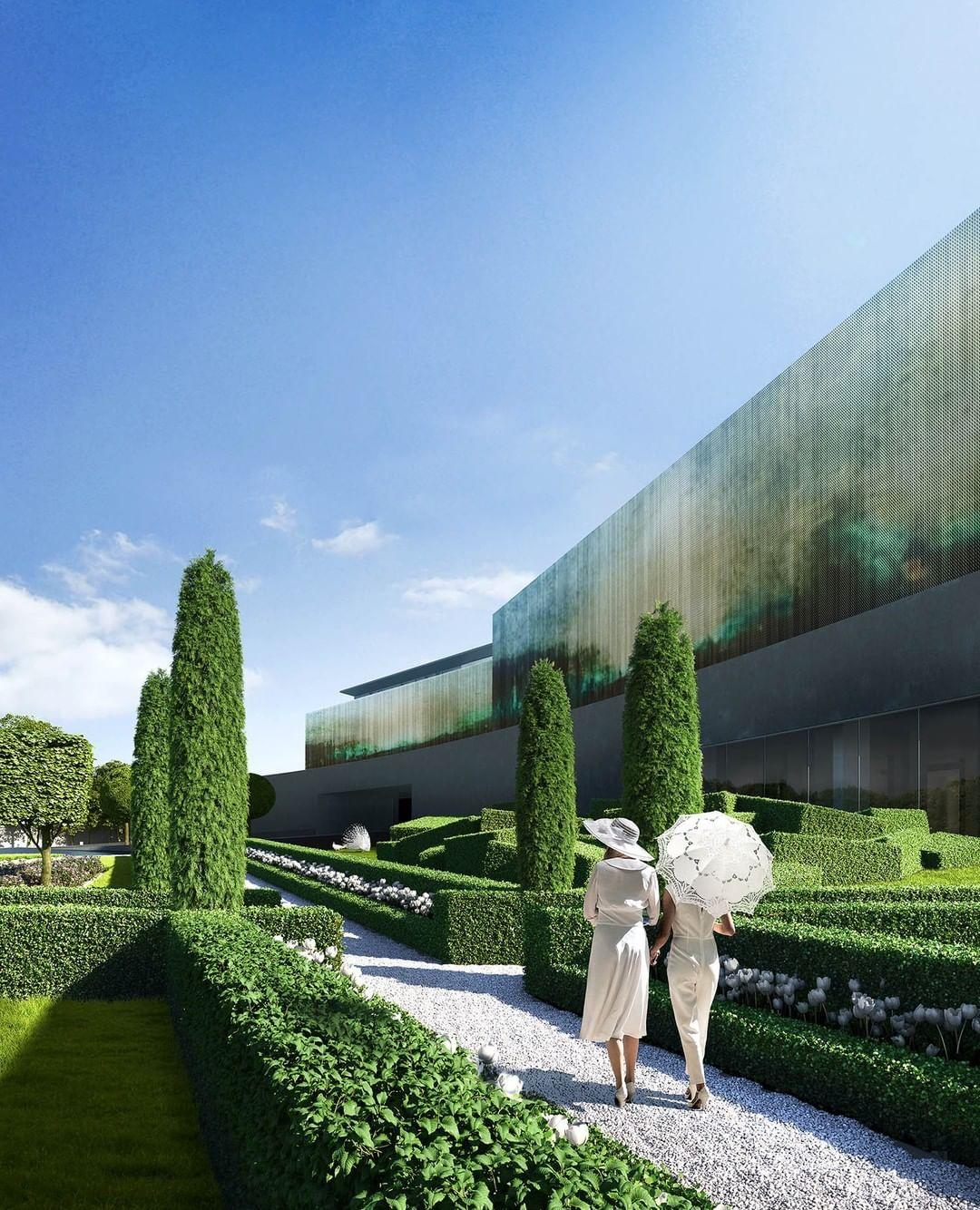 Vertical Garden Made With Palette #garden #made # Palette