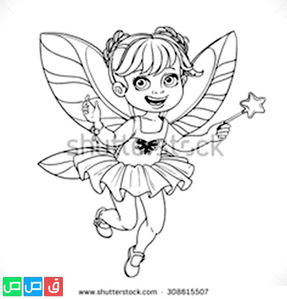 رسومات للتلوين للبنات أكثر من مائة صورة جاهزة للطباعة قصص اطفال Coloring Pictures Name Wallpaper Character Design