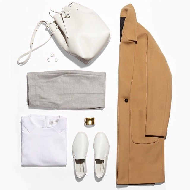 Pack up these style essentials for a chic last-minute city break. We guarantee you'll look street style ready, whatever the location. #onsite