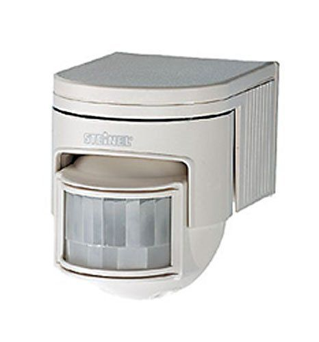 Steinel 60301 Is 140w Motion Detector White By Steinel 64 97 Steinel 60301 140w Motion Sensor Price Is Per Each Avec Images
