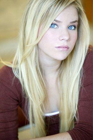 Very beautiful blond teen Sometimes it