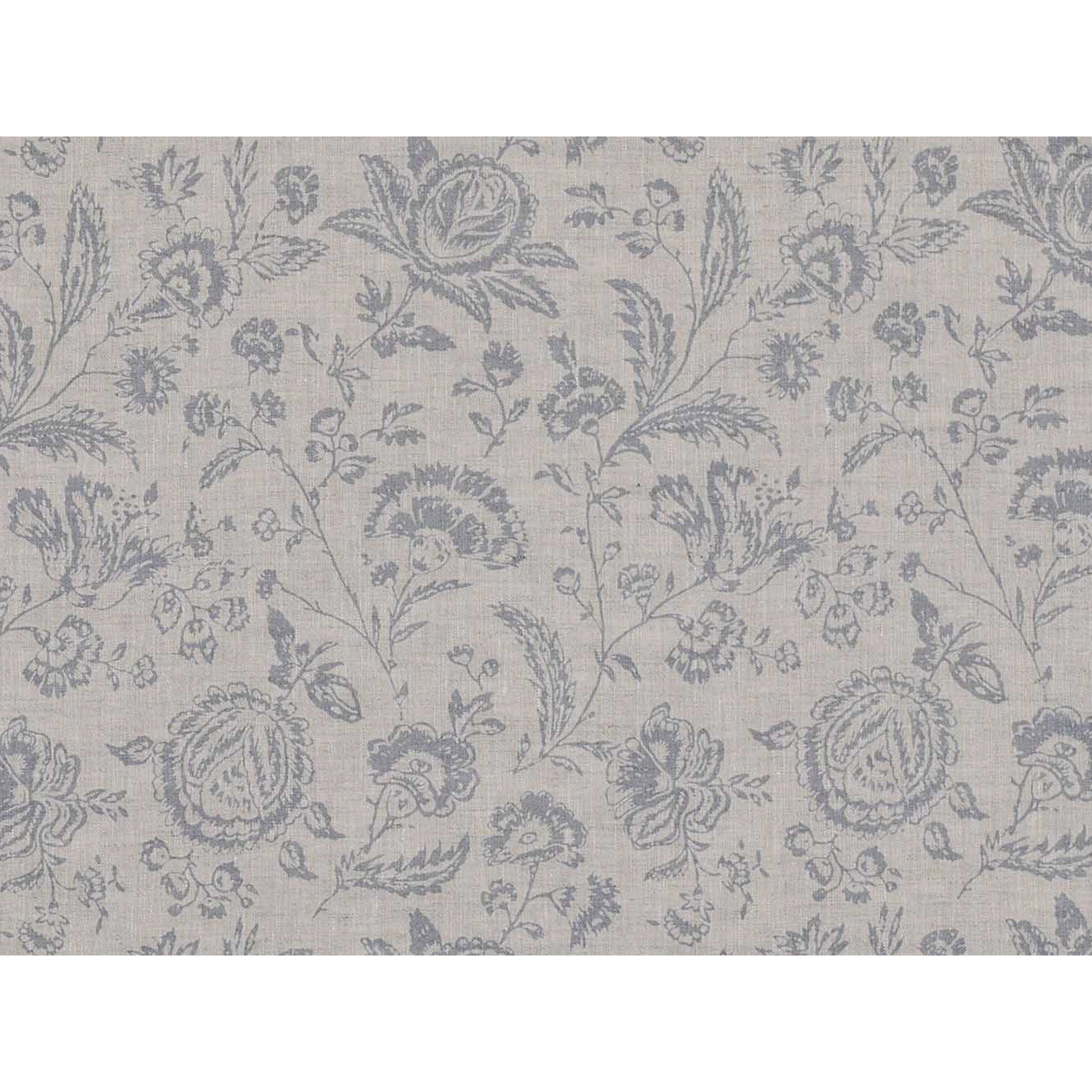 Cabbages and Roses Provence Toile Blue