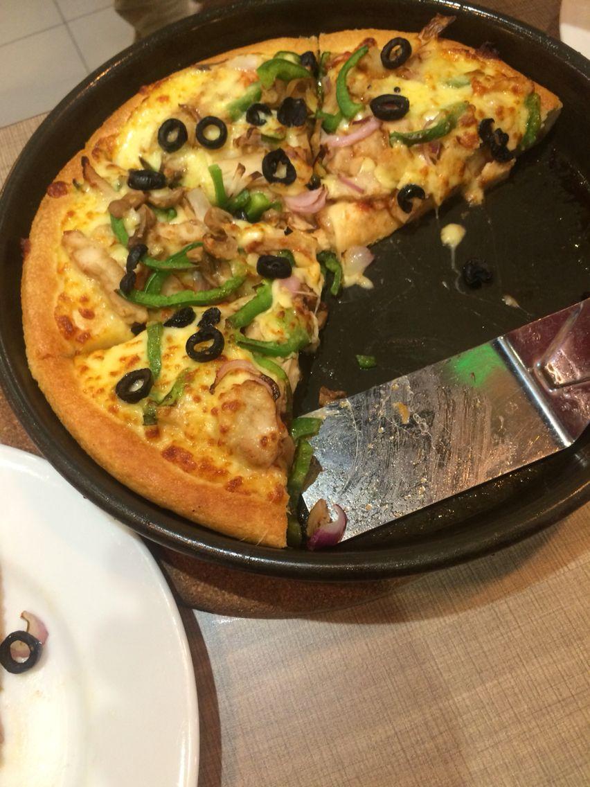 Pizza mmmmmm