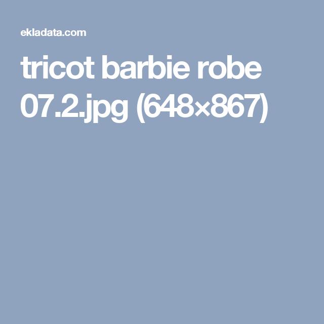 tricot barbie robe 07.2.jpg (648×867)