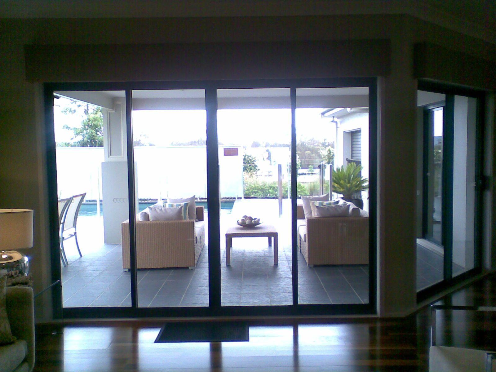 alfresco doors & alfresco doors | Baie vitrée | Pinterest | Doors