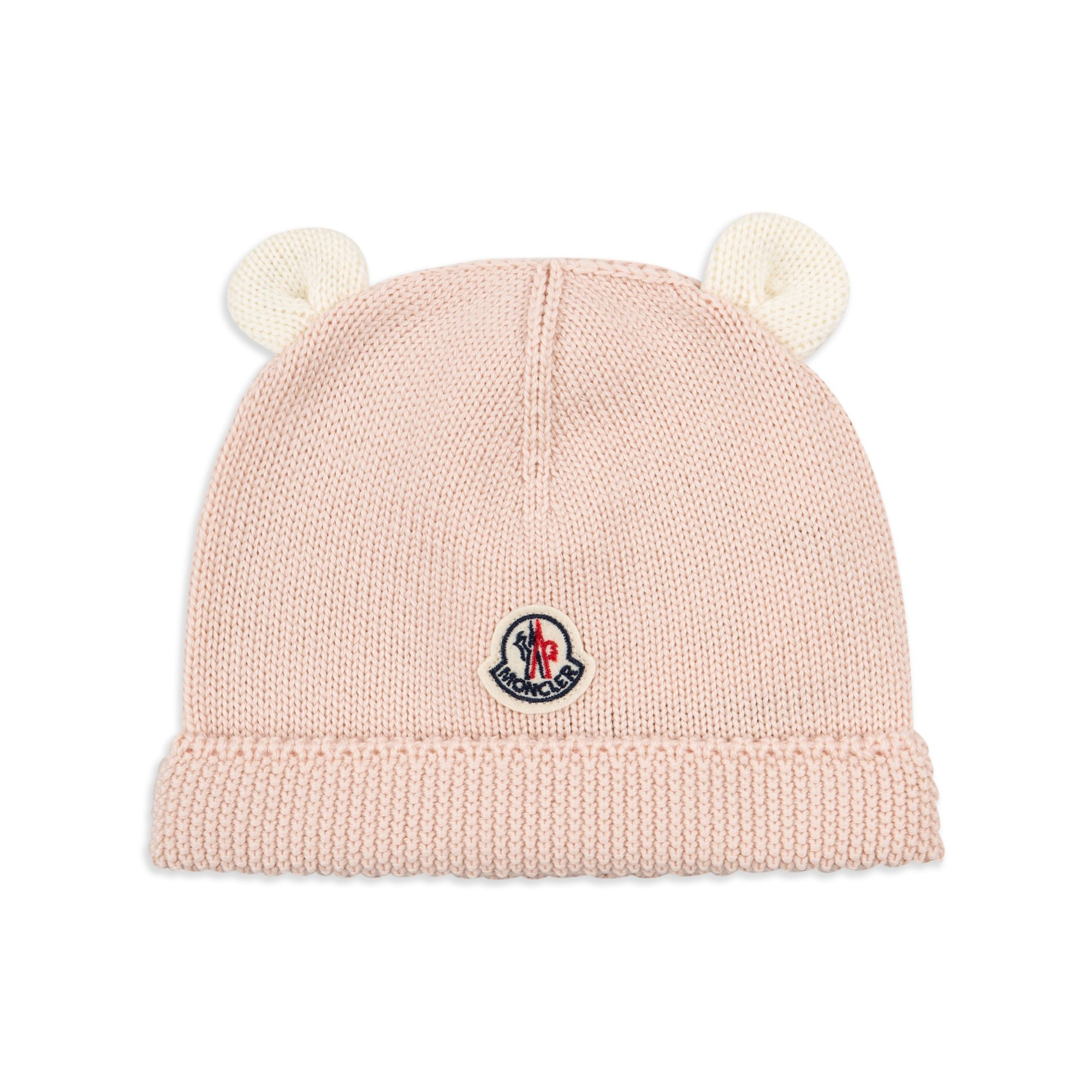 ac4ef3ad5 Baby Girls Ear Beanie Hat - Pink | base Christmas Stocking Fillers ...