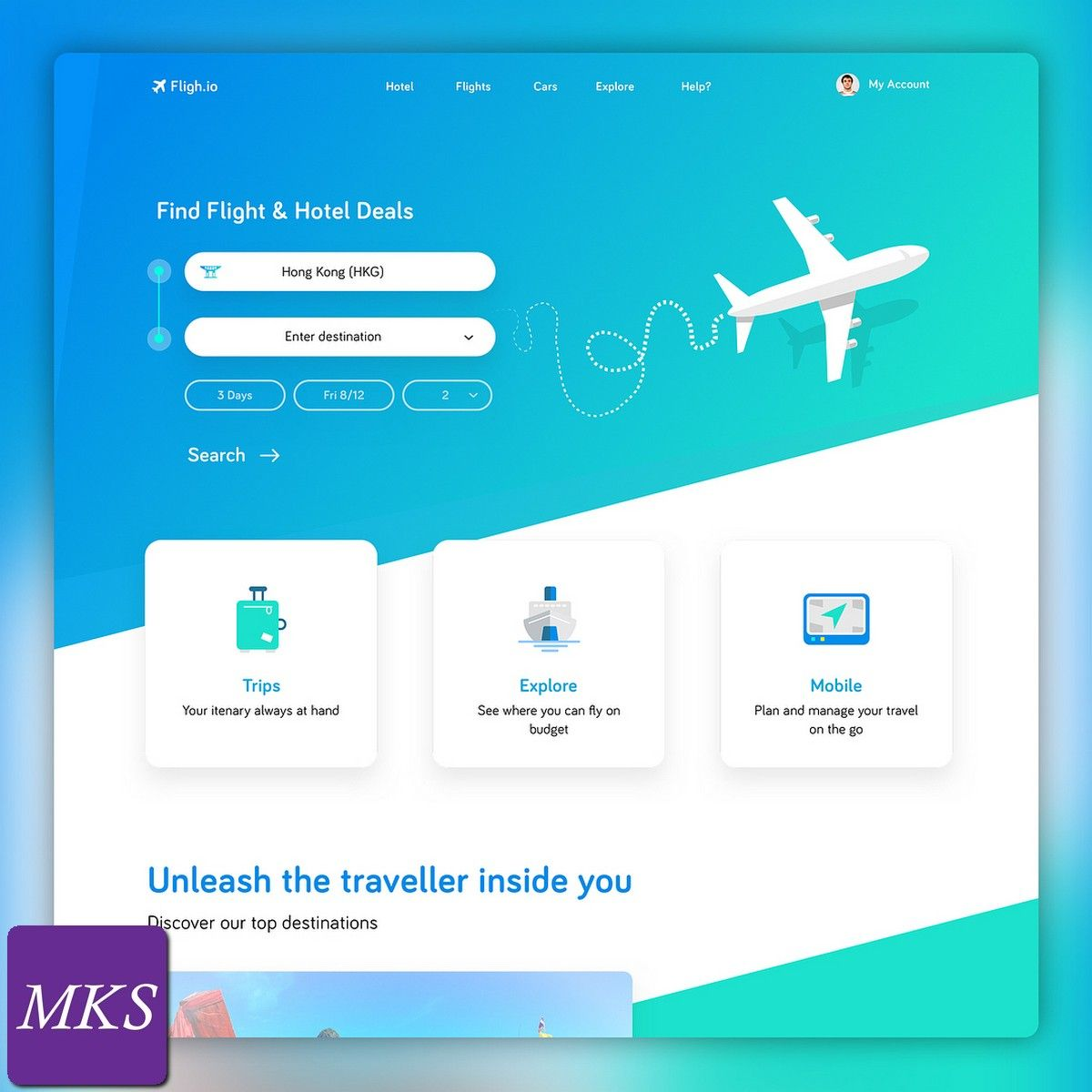 MKS Web Design #webdesign #websites #wordpressdesign #wordpress #mhk
