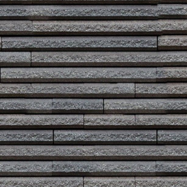 Exterior Tile Cladding : Wall cladding textured exterior collection wallpapers
