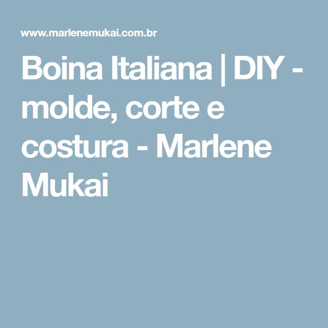 Boina Italiana  8ae82d843ca