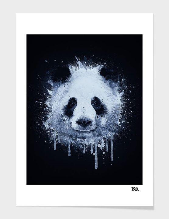#Abstract #Graffiti #Watercolor #Panda #Portrait  @Curioos http://ift.tt/29msm2r - http://ift.tt/1Ogt3bY #art #design