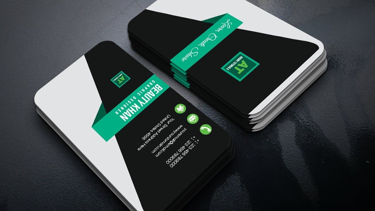 Image result for clear business card design | business cards ...