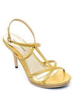 67b90b8bd50 Gibi Damosel Ankle Strap Heels Sandals  onlineshop  onlineshopping   lazadaphilippines  lazada  zaloraphilippines  zalora