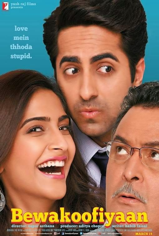 Bewakoofiyaan 2015 full movie free download