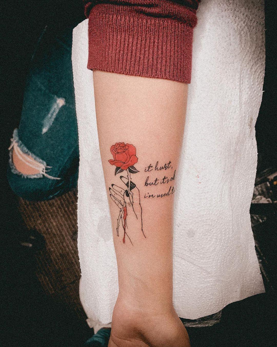 Pin On Classic Tattoo Studio Bcs Mall Sf3 Batam