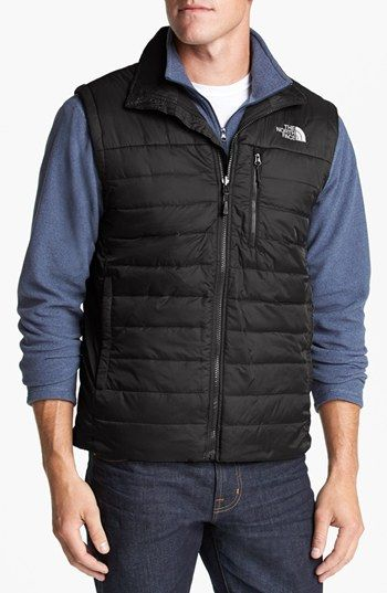 2af807290 The North Face 'Red Blaze' Vest available at #Nordstrom | Ideas for ...