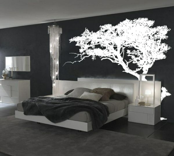 chambre adulte originale maison design. Black Bedroom Furniture Sets. Home Design Ideas