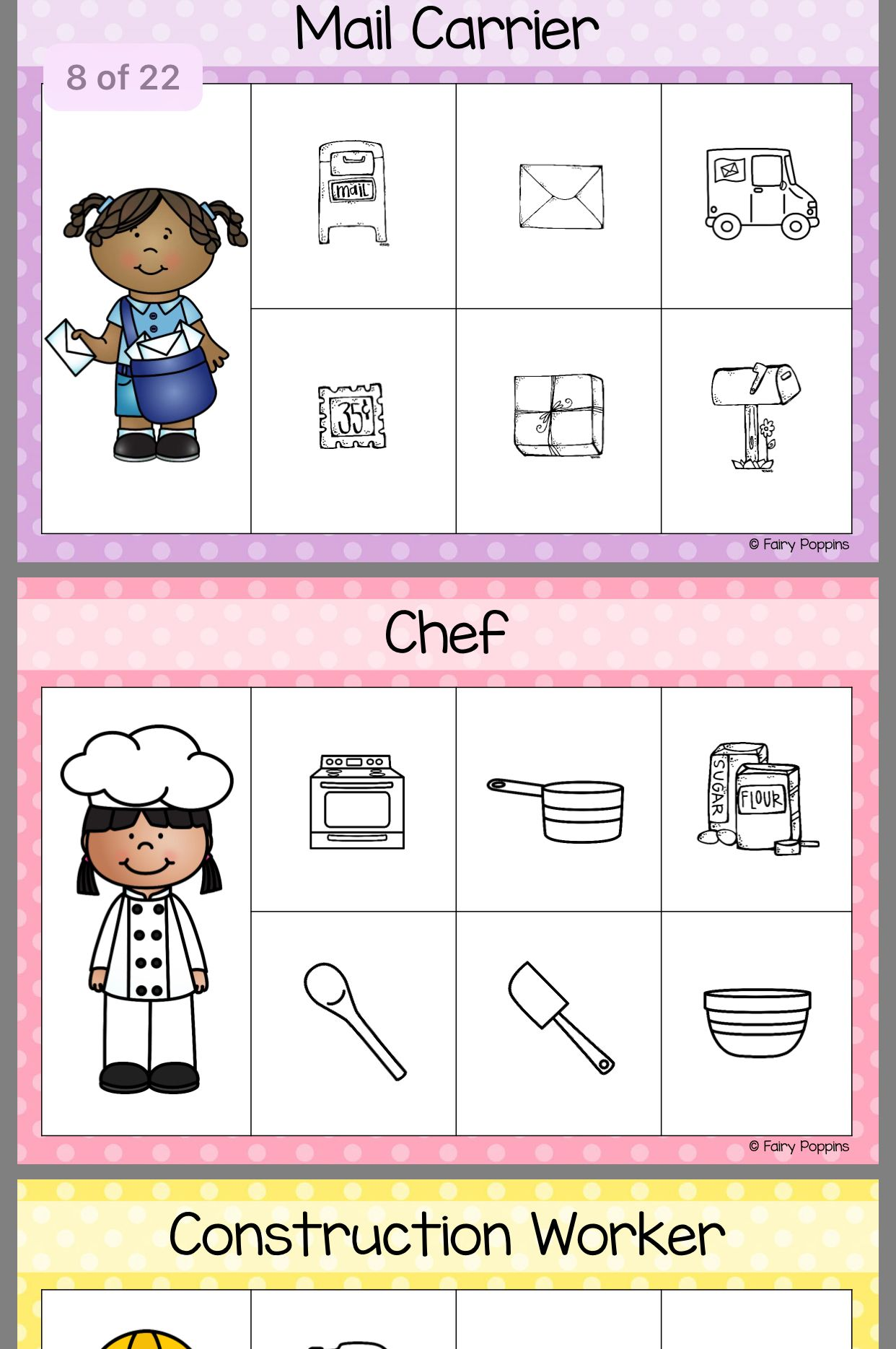 Pin By Gzy On Lesson Plans Community Helpers Preschool Community Helpers Preschool Activities Preschool Lessons [ 1869 x 1242 Pixel ]