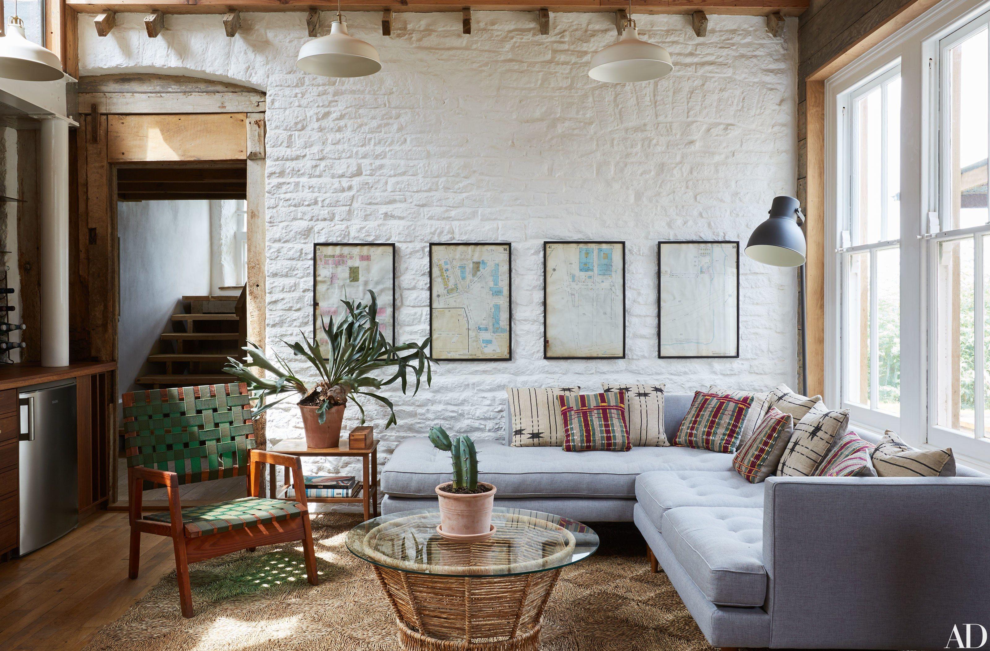 Amanda Brooks Invites Us Inside Her Dreamy English Country Home ...