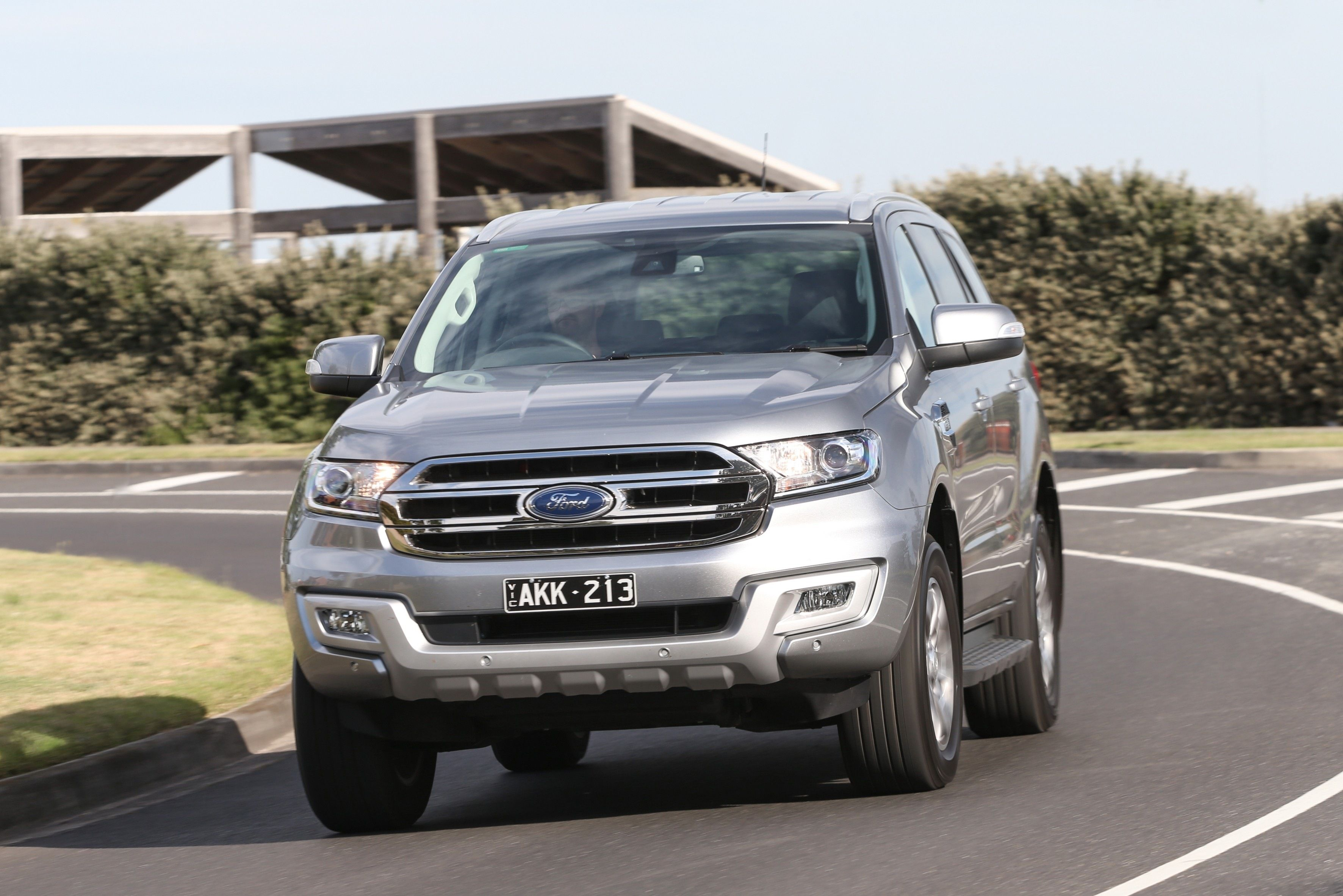 Price Of 2021 Ford Everest Everest Ford Price