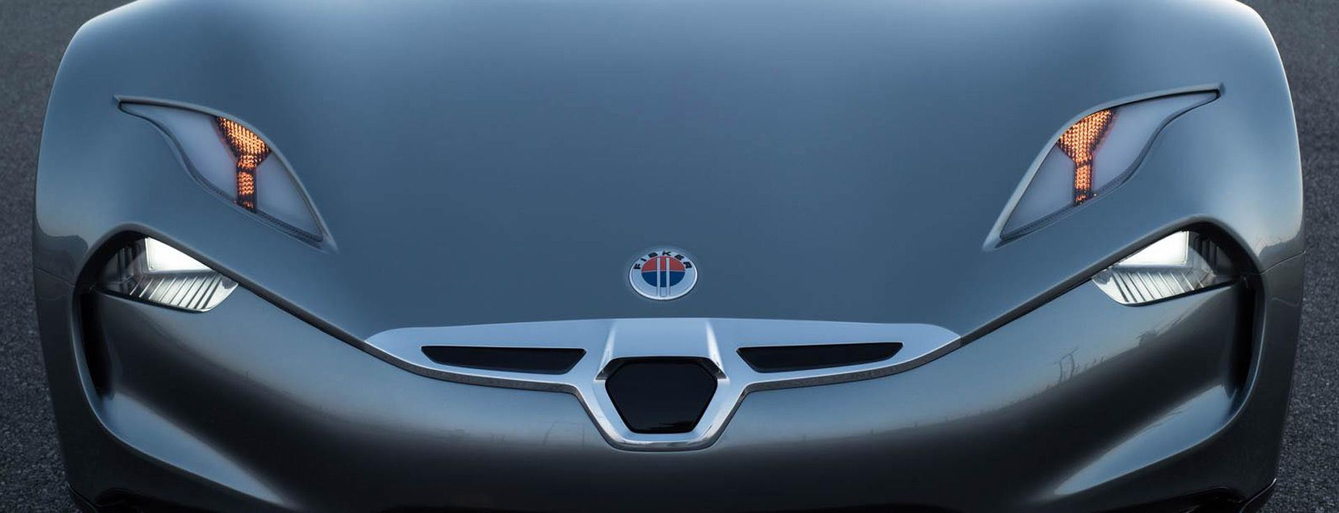 It was less than a year ago that Henrik Fisker came out with the ...