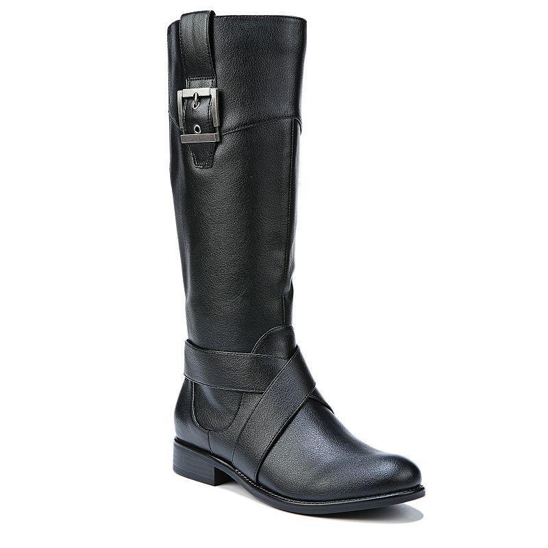 LifeStride Velocity Reezy Women's Riding Boots, Size: medium (8.5), Oxford