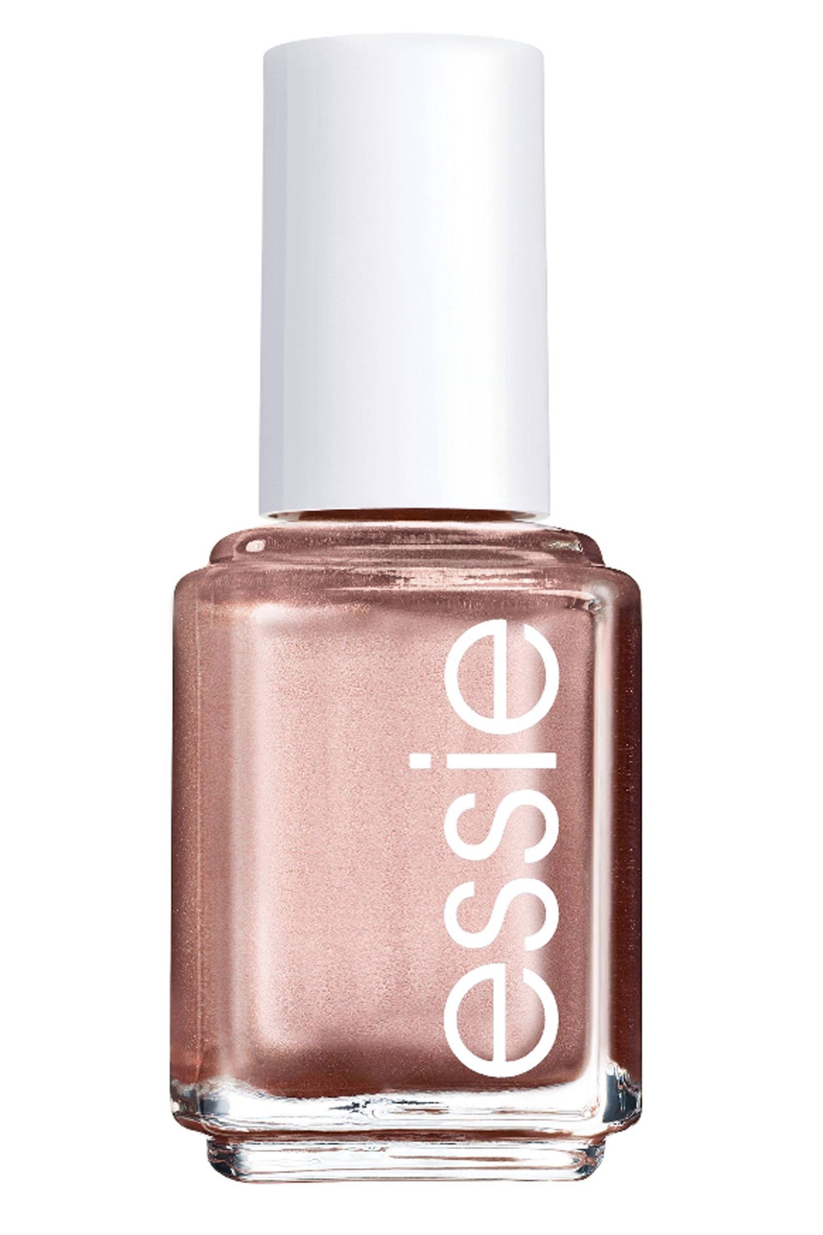 15 Pretty Nail Polish Colors Practically Made For Christmas ...