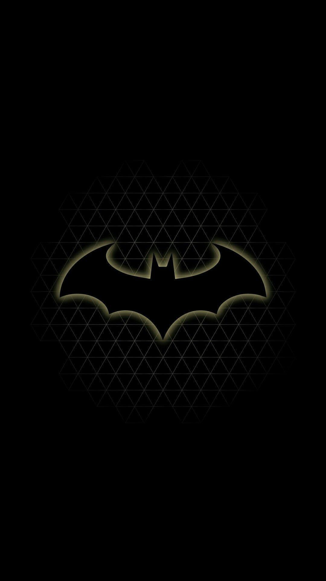 Batman Logo Wallpaper 4k Iphone Http Wallpapersalbum Com Batman Logo Wallpaper 4k Iphone Html In 2020 Batman Wallpaper Batman Wallpaper Iphone Batman Pictures