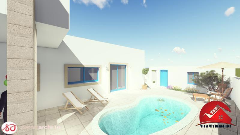 Investir à lu0027étranger Djerba Tunisie Projets à Djerba Pinterest
