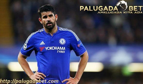 Chelsea Sudah Mantap Dan Akan Pagari Diego Costa   Olahraga