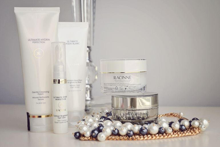 Meet racinne the luxe skincare brand perfect for gifting