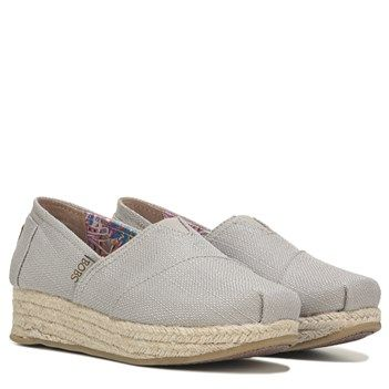 7fb76d6fdfc Women's Bobs Highlights High Jinx Wedge Espadrille in 2019 | The ...
